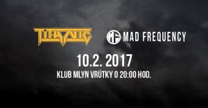Mad Frequency 10.2. Vrútky