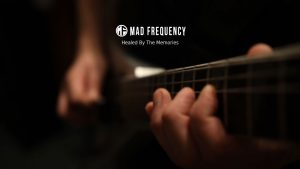 MAD FREQUENCY - Healed By The Memories